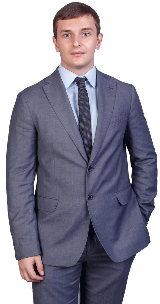 юрист Анатолий Кисилев
