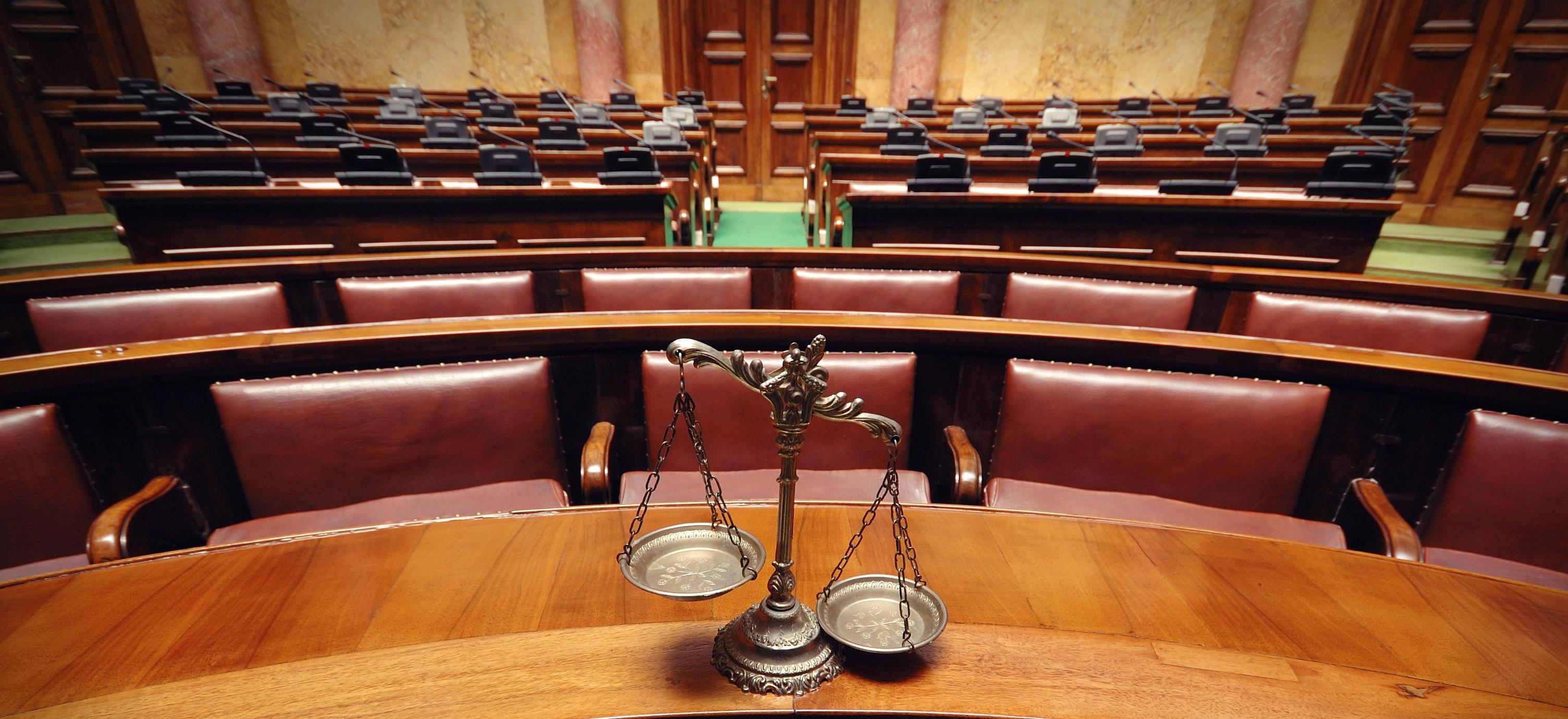 судебная реформа Украины